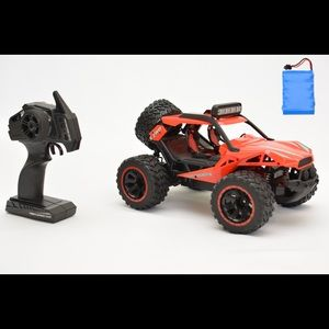 Brand New High speed Remote Control 2WD Car Toy